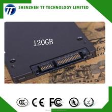 Fast Speed 120gb ssd 2.5 SATA 3 solid state drive