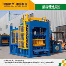 hollow block making building and construction equipment