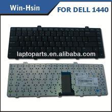 Teclado del ordenador portátil para dell inspiron español 1440 teclado