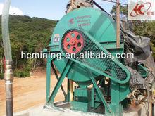 Good quality separation centrifugal gold concentrator machine