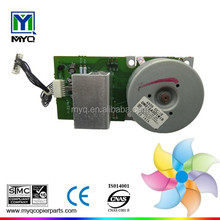 Ricoh spare parts for used copiers ricoh ,The price of ricoh copiers parts main motor for 1015 Series with competitive