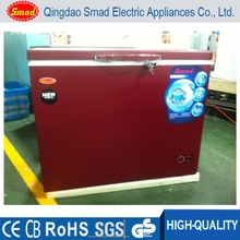 RED Mini Fridge 3.5 cu ft Refrigerator Compact Small Freezer Dorm Home freezer