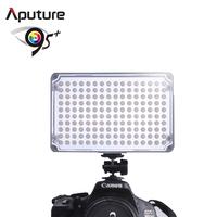 Aputure Amaran CRI95+ 5500K video camera equipment led photo light