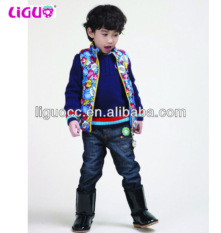 2015 New Style Fashion Boy Jeans Fleece Lined Jean Pants For Boys Jeans - Buy Jeans Pants For ...