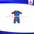 boby traje de neopreno para proteger mejor a los niños de neopreno de ropa de playa 3mm traje de neopreno de neopreno
