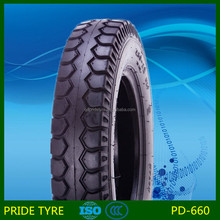 china cheap motorcycle tyre 4.00-12 6-8pr with high quality and good price