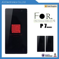 NEW replacement LCD Display Screen Touch Panel Glass for HUAWEI P7