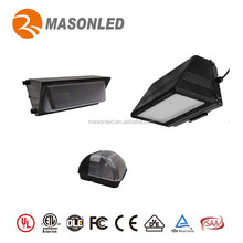 UL DLC led light outdoor wall recessed led outdoor light ip65
