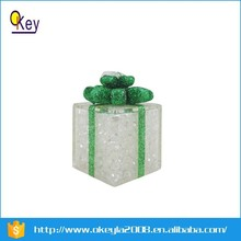 Light Up LED Christmas Xmas Parcel Gift Boxes Decoration Brand New
