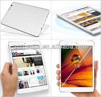 7.85 inch mtk8389 sanei n10 tablet pc