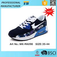 Alibaba Air Trading Sport Woman Max Running Shoes
