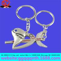 Custom PVC 3D animal frog keychian for promotional