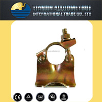 Scaffolding Joint Pressed Single Putlog Quick Coupler Tianjin Manufacturer