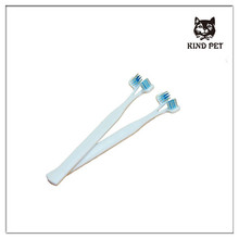 2015 pet suppliers of pet care tooth cleaner dog tooth brush