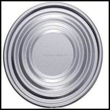 Best price and quality factory price tin barrel clear lids wholesale