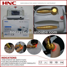 HNC ROHS infrared laser diode laser pain relief laser level green