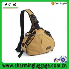 shoulder camera bag/waterproof camera bag/shoulder messenger bag