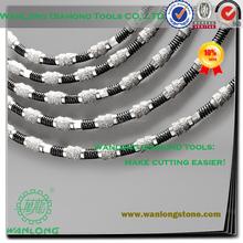 high quality vacuum brazed diamond wire hacksaw blades for stone cutting-wanlong diamond wire home depot