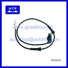 Abs Speed Sensor for PEUGEOT 307 1.4-2.0 HDI 90.08.00 for Citroen c4 1.4 1.6 2.0 16v 11.04 96461258 96584207