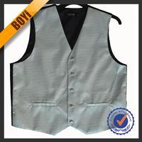 2015 Men's Cheap Fashion Wholesale Polyester Vest