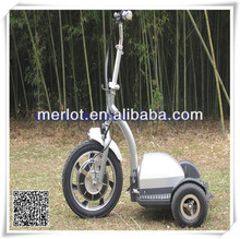 OEM! PTV handicapped three wheel electric scooter