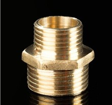 OEM brass(lead free copper) joint reducing connector