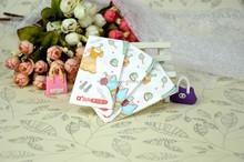 Clothes design Printed pocket tissue, 2695-003 printing paper tissue