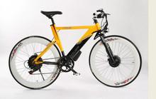2015 new design 26*0.95 tire racing electric bike