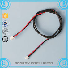 Factory supplies battery connector 2-pin pitch wire harness