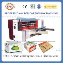 rotary die cutting machine,cangzhou corrugated carton machinery,pizza box making machine