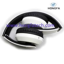 Bass cómodo inalámbrico bluetooth para auriculares con micrófono soporte manos libres