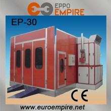 New China Alibaba Best selling Spray booth / car spray booth / used spray booth for sale