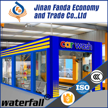 CHINA car cleaniing and automatic car wash systems supplies wholesale