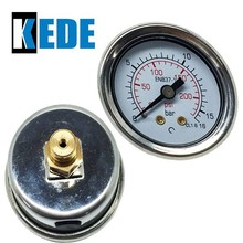 nks differential gas pressure gauge manometer