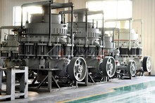 cone crusher plant in india with best price/the difference between giratory and cone crusher