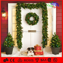 LED christmas bead garland with CE/Rohs
