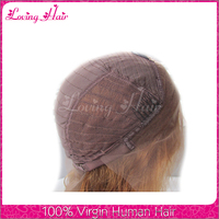 New fashion products virgin hair body wave lace front wig remy brazilian human natural hair wig for men