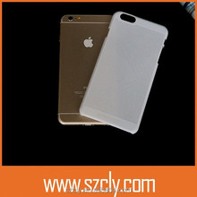 Ultra Thin Reticulated Cellphone Case for iphone6 plus