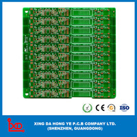 5 branch factory multilay pcb samsung galaxy s4 main board manufacture in SZ