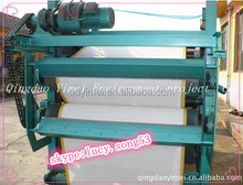 Series Belt Filter Press for Water Treatment