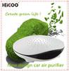 Office Cleaning Equipment , USB Plug Mini Air Ionizer , Ozone equipment Air Purifier