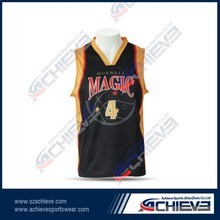 custom basketball jersey design with names