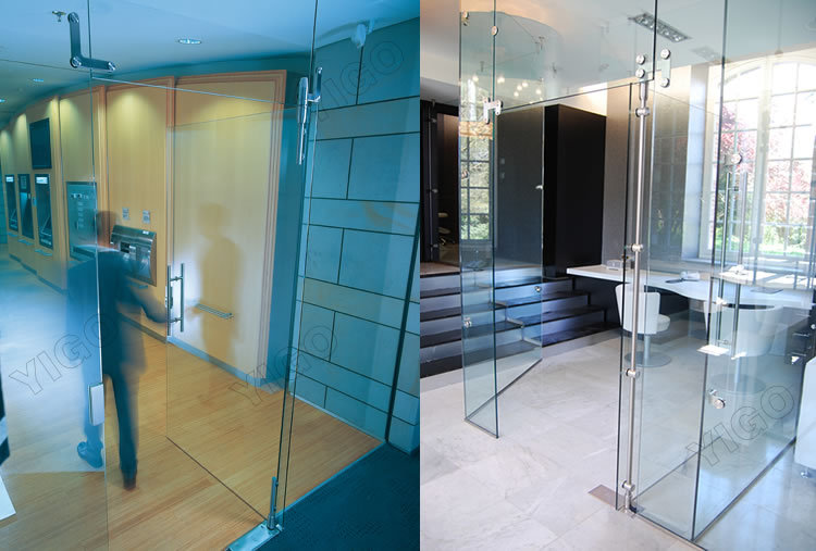 Shower Round Glass Door Rollers Office Glass Walls Prices Buy