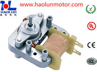 100-240V 50/60HZ Shade Pole Motor for Electrical andiron