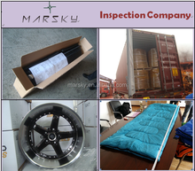 leg and foot massage machine inspection/ final random inspection service / container loading check in china