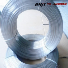 high carbon steel wire galvanized steel wire