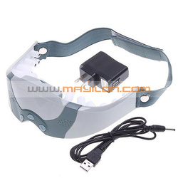Promotional Eyes Care Massager, USB Eye Massager,Eye Nurse With power