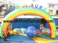 custom made inflatable arch for sale