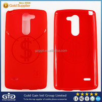[GGIT] Soft TPU Case for LG G3 Stylus D690N, for LG D690 Case Cover