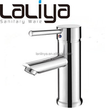 Hot modern design bathroom brass wash basin tap models
